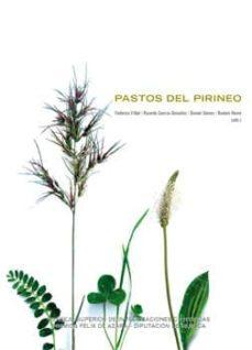 pastos del pirineo (ebook)-9788400096908