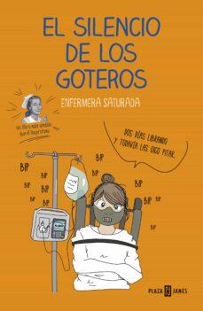 Geekmag.es El Silencio De Los Goteros Image