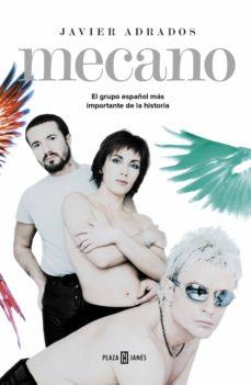 mecano (ebook)-javier adrados-9788401023408
