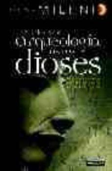 Debatecd.mx Arqueologia De Los Dioses Image