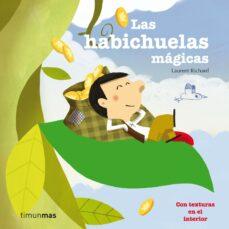 las habichuelas magicas (cuentos clasicos con texturas)-laurent richard-9788408003908
