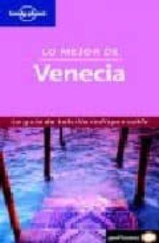 Ojpa.es Lo Mejor De Venecia (Lonely Planet) Image