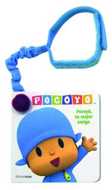 Geekmag.es Pocoyo, Tu Mejor Amigo (Libros Para El Cochecito) Image