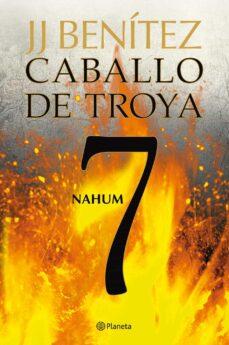 Descargar google books pdf gratis NAHUM (CABALLO DE TROYA 7)