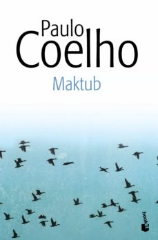 Buscar descargar ebook MAKTUB en español de PAULO COELHO 9788408131908 DJVU FB2