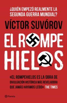 el rompehielos (ebook)-victor suvorov-9788408145608