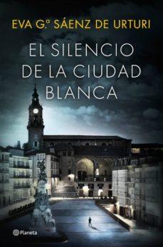 pack silencio de la ciudad blanca + los escenarios magicos de el silencio de la ciudad blanca-eva garcia saenz de urturi-9788408172208