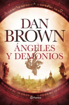 Descargar desde google books mac os ANGELES Y DEMONIOS PDF RTF MOBI de DAN BROWN in Spanish 9788408176008