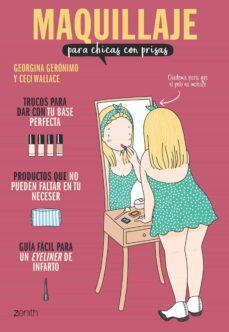 Permacultivo.es Maquillaje Para Chicas Con Prisas Image