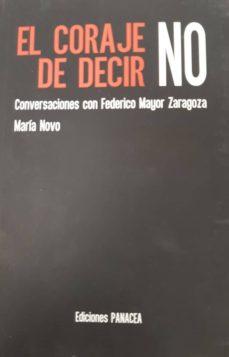 Descargar libros de kindle gratis en línea EL CORAJE DE DECIR NO