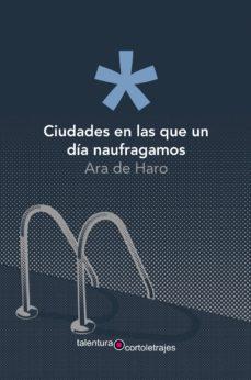 Javiercoterillo.es Ciudades En Las Que Un Dia Naufragamos Image