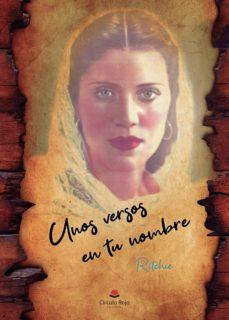Cdaea.es Unos Versos En Tu Nombre Image