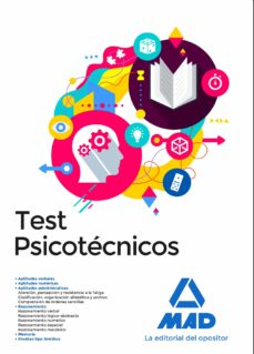 test psicotécnicos-9788414211908