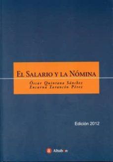 Premioinnovacionsanitaria.es Salario Y La Nomina Image