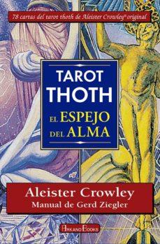 Titantitan.mx Tarot Thoth El Espejo Del Alma Image