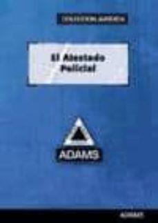Eldeportedealbacete.es El Atestado Policial (Coleccion Juridica) Image