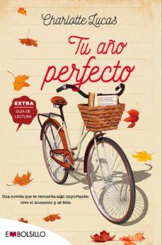 Ebooks móviles TU AÑO PERFECTO in Spanish 9788416087808 de CHARLOTTE LUCAS DJVU CHM RTF
