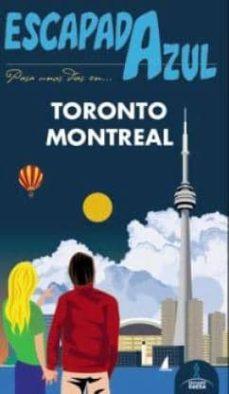 Titantitan.mx Toronto Y Montreal 2015 (Escapada Azul) Image
