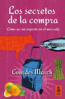 los secretos de la compra (ebook)-lourdes march-9788416523108