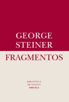 fragmentos (ebook)-george steiner-9788416638208