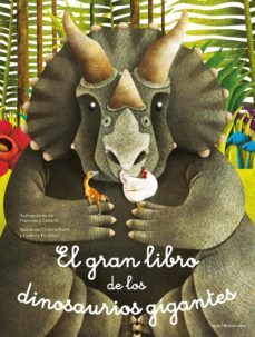 Descargar EL GRAN LIBRO DE LOS DINOSAURIOS GIGANTES / EL PEQUEÃ'O LIBRO DE LOS DINOSAURIOS MAS PEQUEÃ'OS gratis pdf - leer online