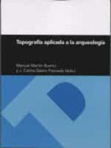 Encuentroelemadrid.es Topografía Aplicada A La Arqueología Image