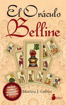 Geekmag.es El Oráculo Belline Image