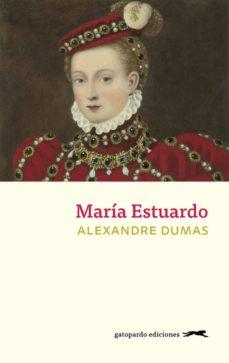Debatecd.mx María Estuardo Image