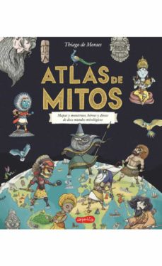 Descargar ATLAS DE MITOS gratis pdf - leer online