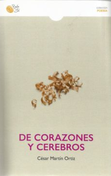 Libro de descarga gratuita para ipad DE CORAZONES Y CEREBROS in Spanish 9788417263508  de CESAR MARTIN ORTIZ
