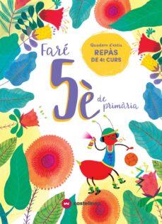 Inmaswan.es Fare 5e De Primaria: Quaderns D Estiu (4t) Image