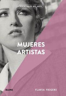 Descargar MUJERES ARTISTAS gratis pdf - leer online