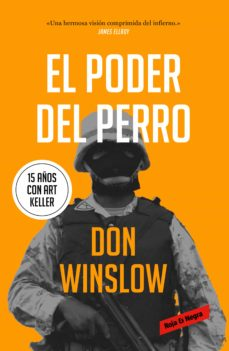 Descargar ebooks gratuitos en italiano EL PODER DEL PERRO  9788417511708 en español de DON WINSLOW