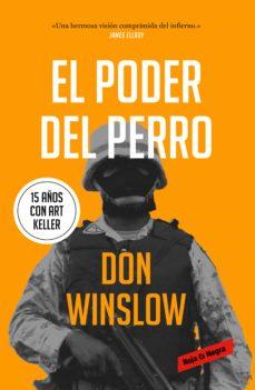 Descarga gratuita de Ebook mobi EL PODER DEL PERRO MOBI PDB (Spanish Edition) de DON WINSLOW 9788417511708