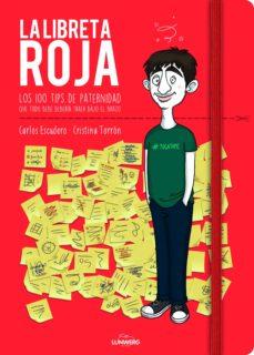 la libreta roja (ebook)-carlos escudero aras-cristina torron-9788417560508