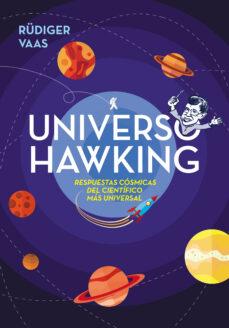 Permacultivo.es Universo Hawking: Ideas Geniales Y Siderales Image
