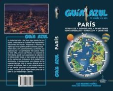 paris 2019 (guia azul)-angel ingelmo sanchez-9788417823108