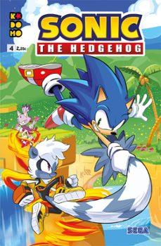 Vinisenzatrucco.it Sonic: The Hedhegog Num. 04 Image