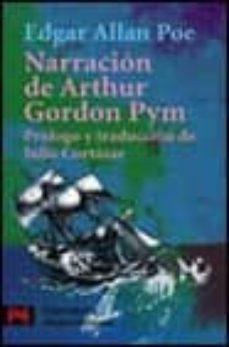 Inmaswan.es Narracion De Arthur Gordon Pym Image