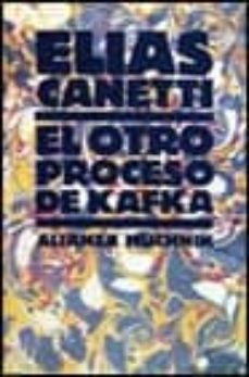 Vinisenzatrucco.it El Otro Proceso De Kafka (2ª Ed.) Image