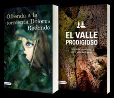Descarga de libros electrónicos gratis PACK OFRENDA A LA TORMENTA + GUIA DEL BAZTAN CHM FB2 9788423349708