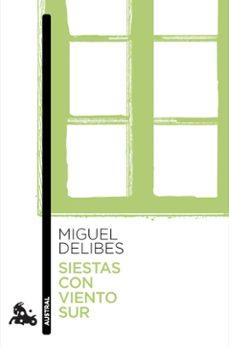 Libros mp3 descargables gratis SIESTAS CON VIENTO SUR