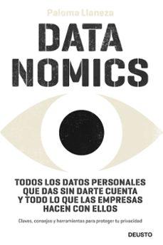 datanomics-paloma llaneza-9788423430208