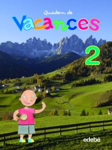 Inmaswan.es Pack Solucionari + Quadern Vacances 2. Ed. Primaria Image