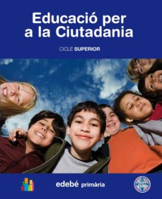Encuentroelemadrid.es Educacio Ciutadania 3º Primaria Bon Pas Ed 2009 Catala Image