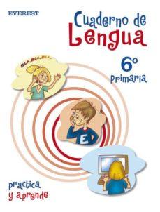 Upgrade6a.es Cuaderno De Lengua 6º Primaria Image