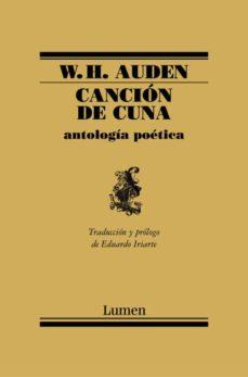 Permacultivo.es Cancion De Cuna: Antologia Poetica Image