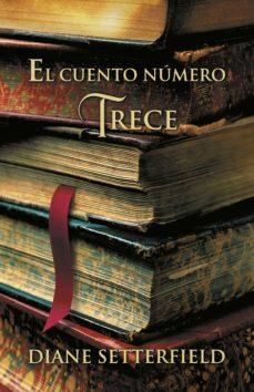 el cuento número trece (ebook)-diane setterfield-9788426418708
