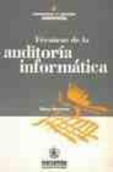 Geekmag.es Tecnicas De La Auditoria Informatica Image