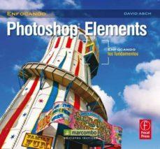 photoshop elements (2ª ed.)-david asch-9788426718808